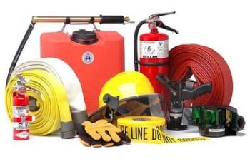 Пожарные услуги